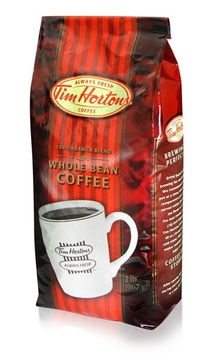 Tim-Horton's-Coffee-Beans