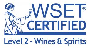 WSET-Level2-Logo